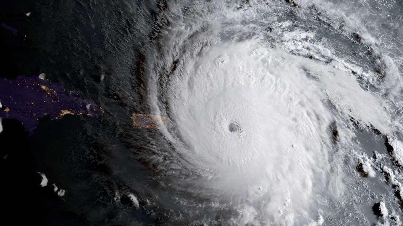 Hurricanes A Science Primer Caribbean Islands Hurricane Storm