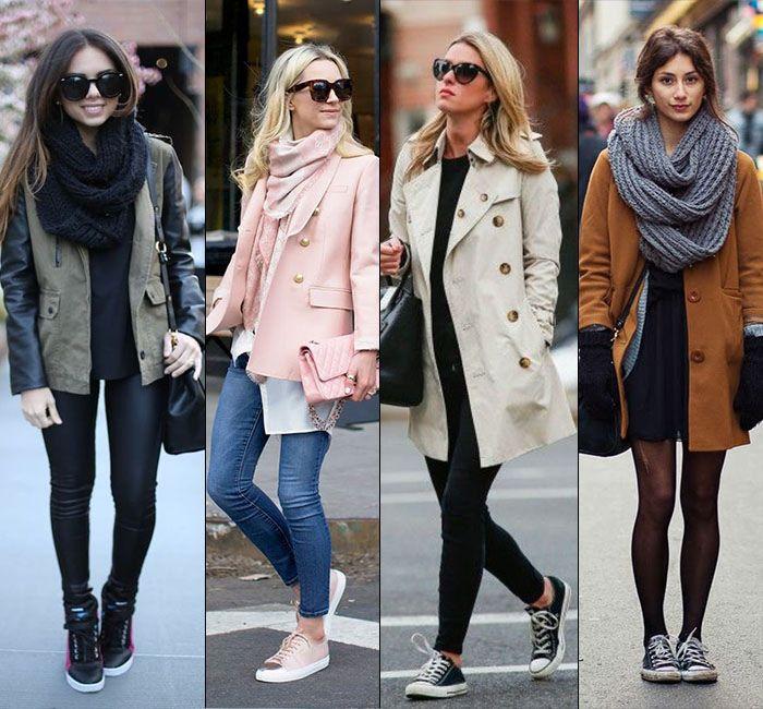 Como se vestir no inverno em Nova York! | Ny & About