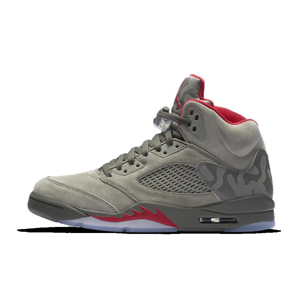 db83eb9ef536ed Air Jordan 5 Retro Men s Shoe