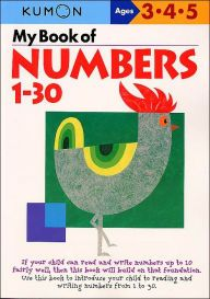 My Book Of Numbers 1 30 Kumon Series By Kumon 9784774307039 Paperback Kumon Worksheets Kumon Kindergarten Worksheets Kumon worksheets for kindergarten pdf