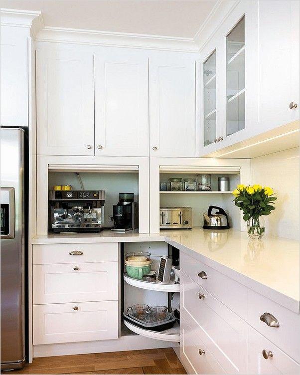Corner Kitchen Wall Cabinet In 2020 Kitchen Plans Trendy Kitchen Kitchen Remodel Cost