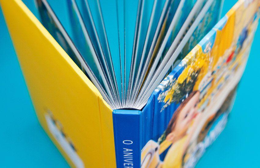 Albuns Fotolivros Scrapbook Personalizado Encomenda Album