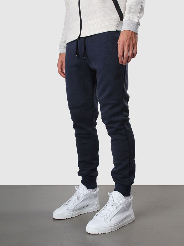Nike Tech Fleece 1MM Pants SIZE XS - NEW WITH TAGS - 545343-473 Navy Kith  Mercer  Nike  Pants 3c295701095b