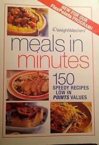 Meal in minutes