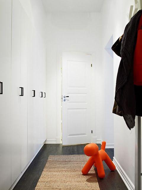 Scandinavian interior and design / Škandinávsky interiér a design