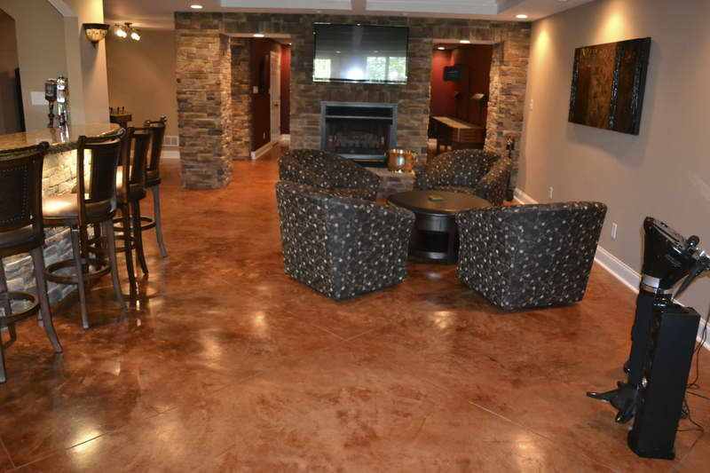 Basement Flooring Options Which is Right for your