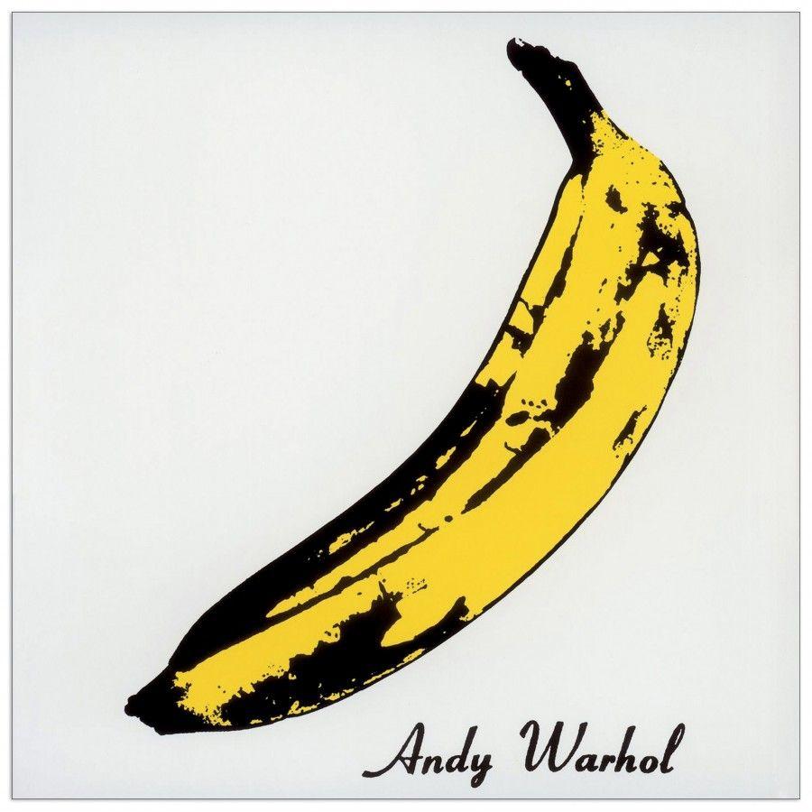 WARHOL - Banana 30x30 cm #artprints #interior #design #Warhol Scopri Descrizione e Prezzo ---> http://www.artopweb.com/autori/andy-warhol/EC21761