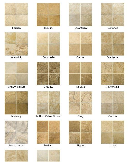 Lately We Seem To Be Selecting A Lot Of Tile For Various Clients Who Are Remodeling