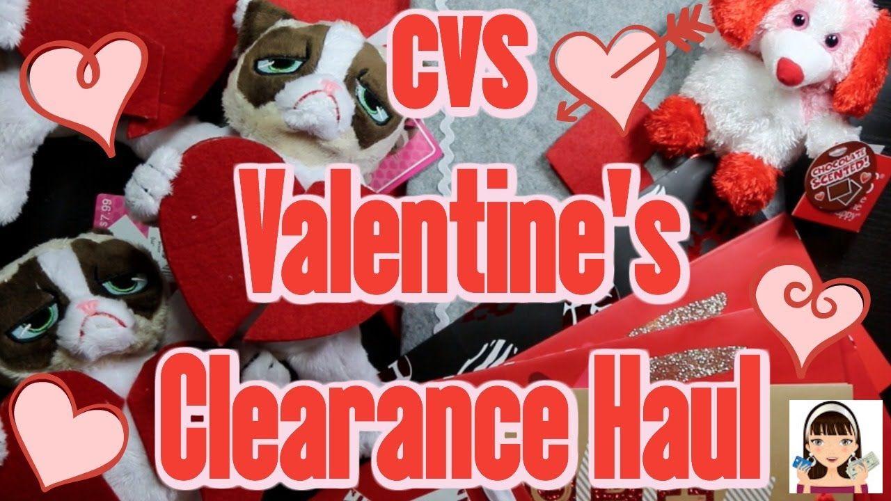 CVS 90 OFF VALENTINE HAUL Cvs, Valentine, Haul