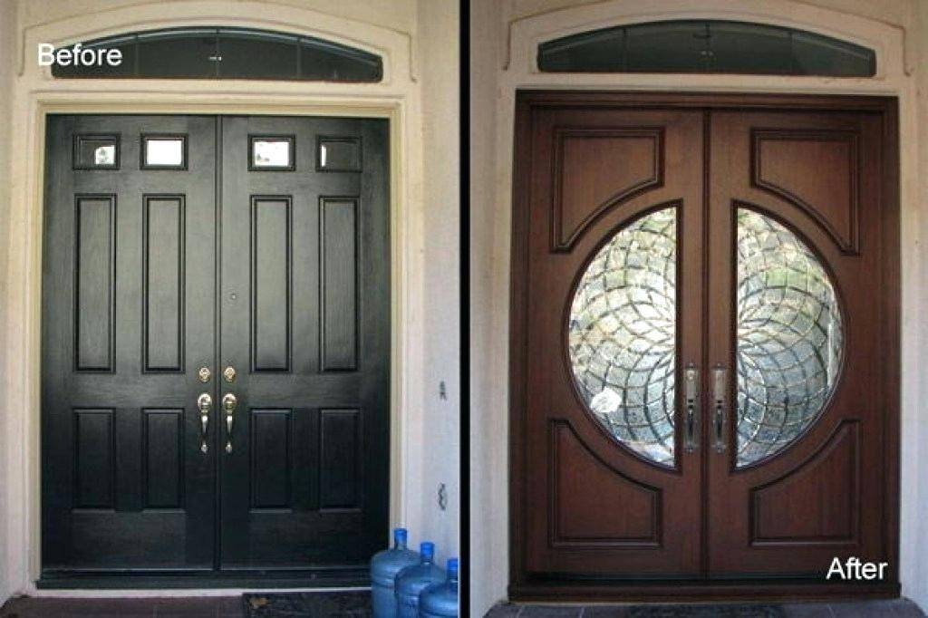 Design Of Front Door Of House At Kerala Front Door Design Main