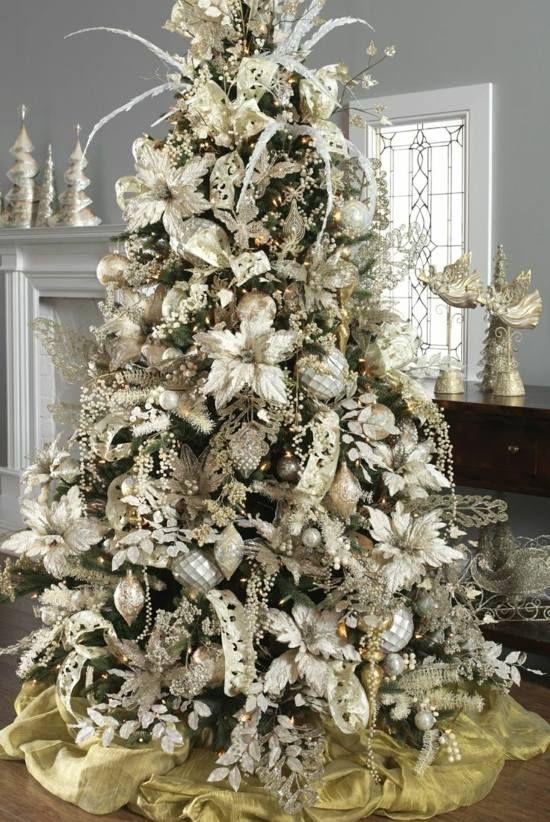 Décoration de Noël , 17 idées formidables sapin magnifique