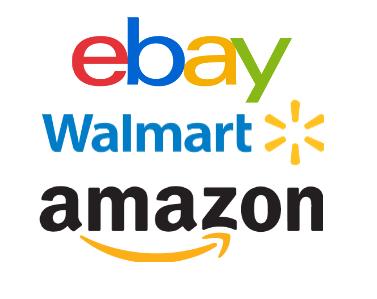 Algopix Amazon Ebay And Walmart Product Research Tool Tech Company Logos Company Logo Logos