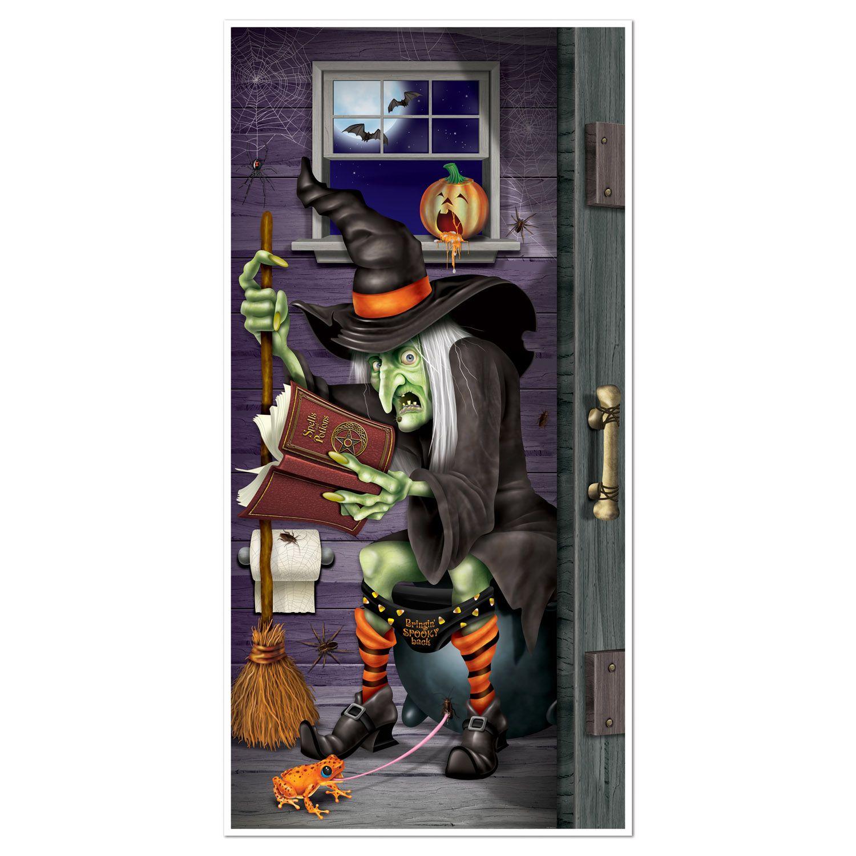 Tür Dekofolie Gundels Sitzung Halloween Pinterest