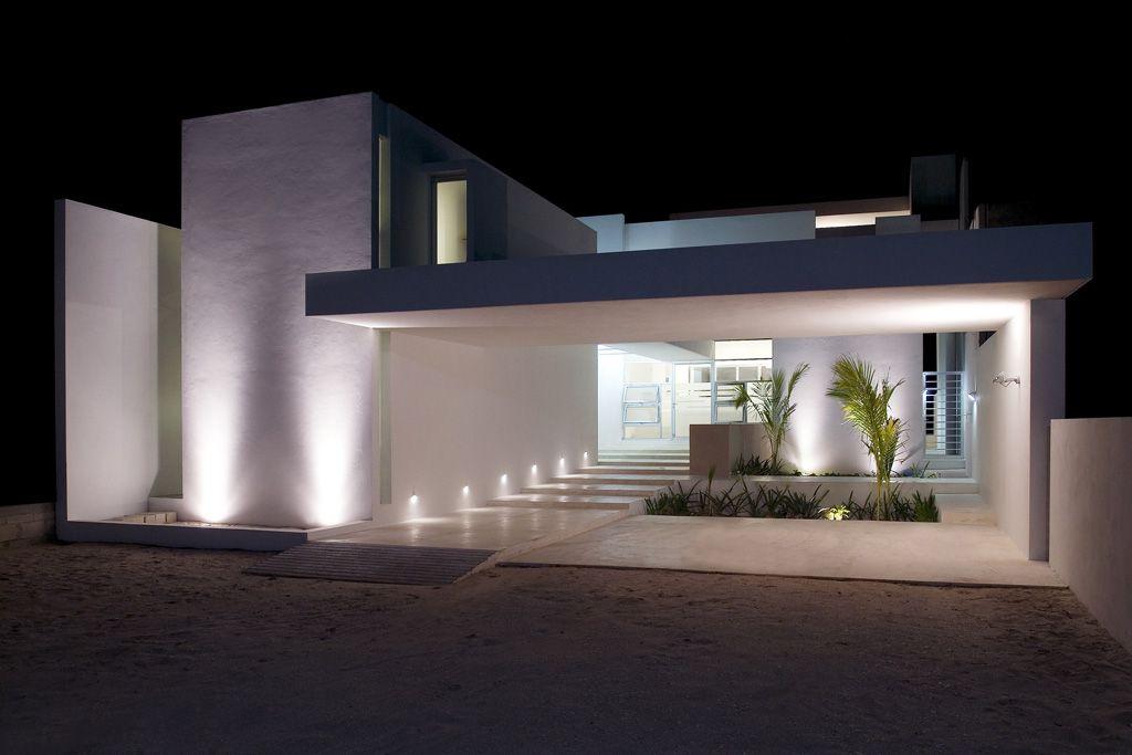 Iluminacion Garaje Casa