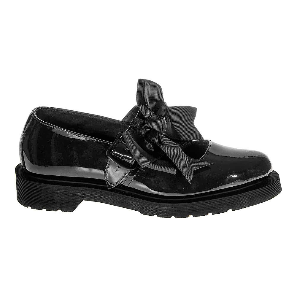 9b65abdfcad Dr Martens Mariel Mary Jane Shoes (Black) in 2019