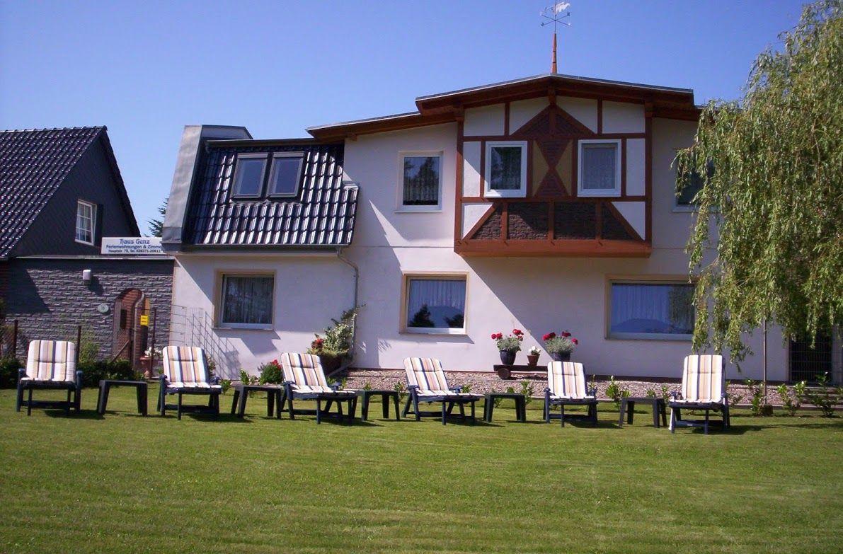 Ferienhaus Genz Ostseebad Karlshagen Ferienhaus, Ferien