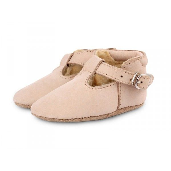 Donsje Amsterdam Elia Shoes Lining - Powder Nubuck