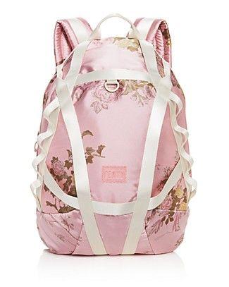 ea00a79924e8 FENTY Puma x Rihanna Parachute Backpack