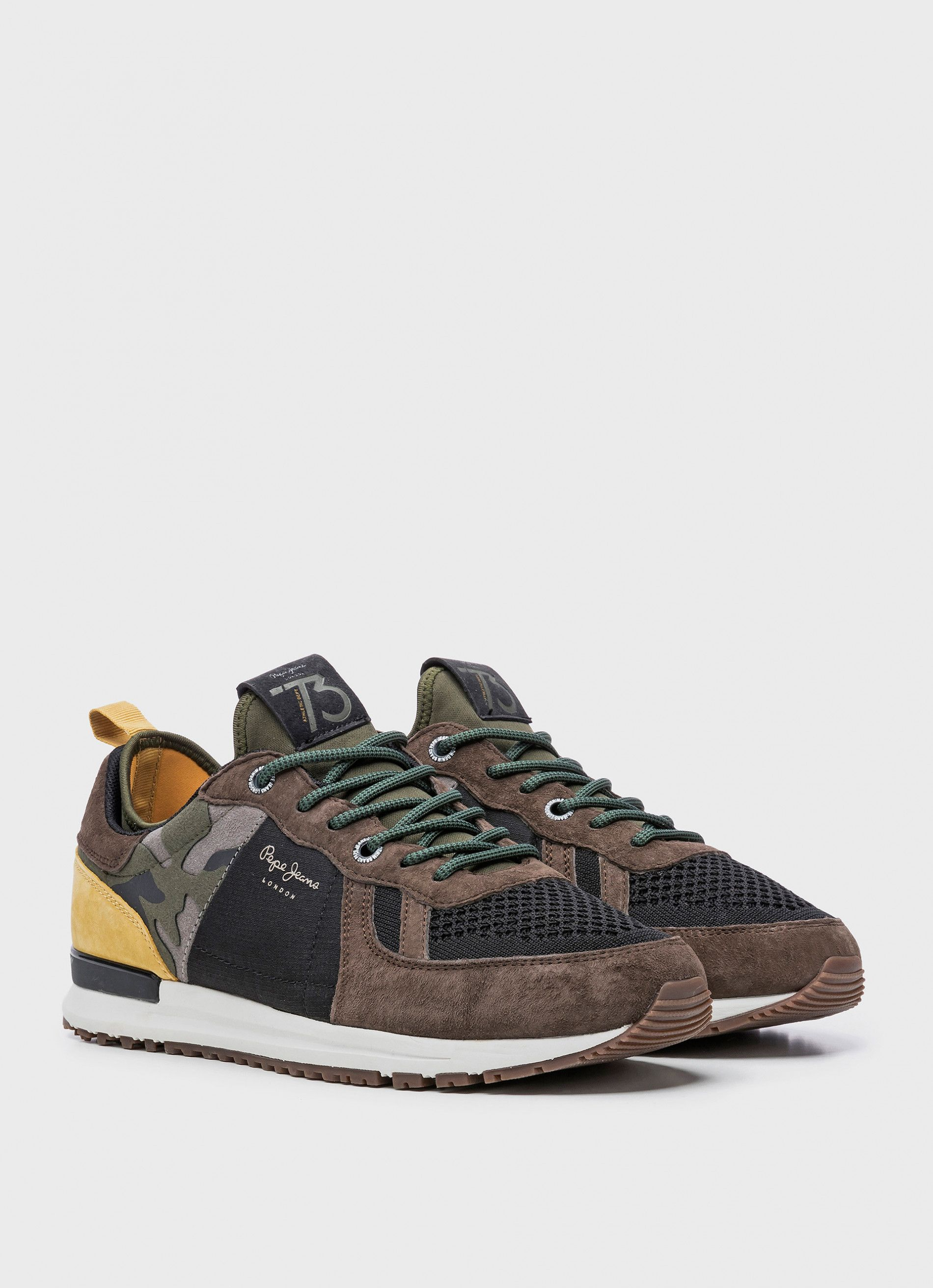 Sneakers 'tinker pro ' | Zapatos hombre