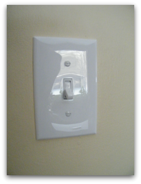 DIY Replacing Electrical Switches For the Home Pinterest