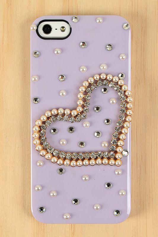 Monarch Love iPhone 5 Case