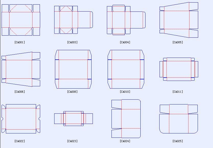 Packmage Corrugated And Folding Carton Box Packaging Design Template Design Box Packaging Design Box Design