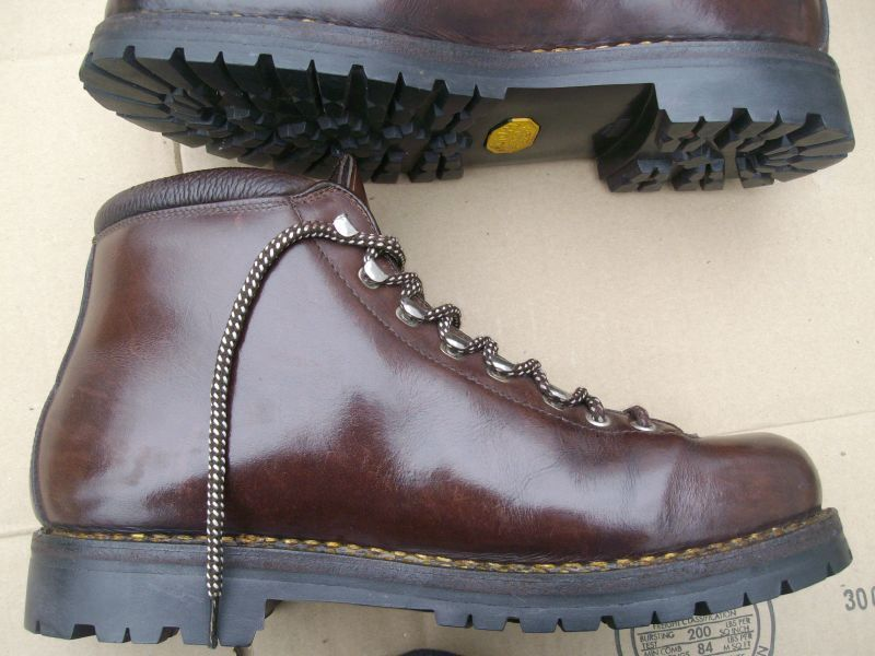 c685306a761 Limmer Boots Backpacker Shop Spot | limmer boots | Boots, Hiking ...