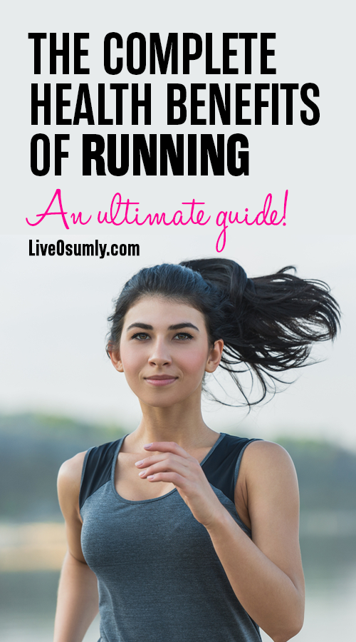 Discover the amazing health benefits of running and learn why you should also incorporate running in...