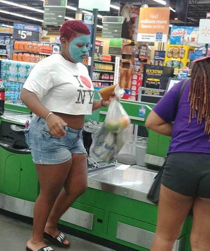 Weird Walmart Photos 4