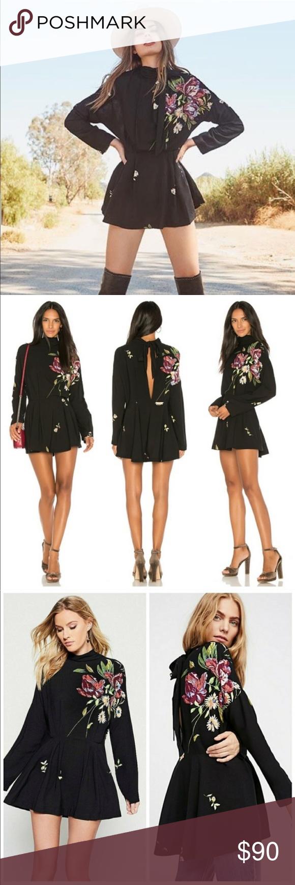 5226d8c2df9 Free People Gemma Mini Dress/ Tunic Free People Gemma Mini Dress/ Tunic  Brand new with tags 100% Rayon 🚫 Trades 🚫 Modeling Free People Dresses  Mini