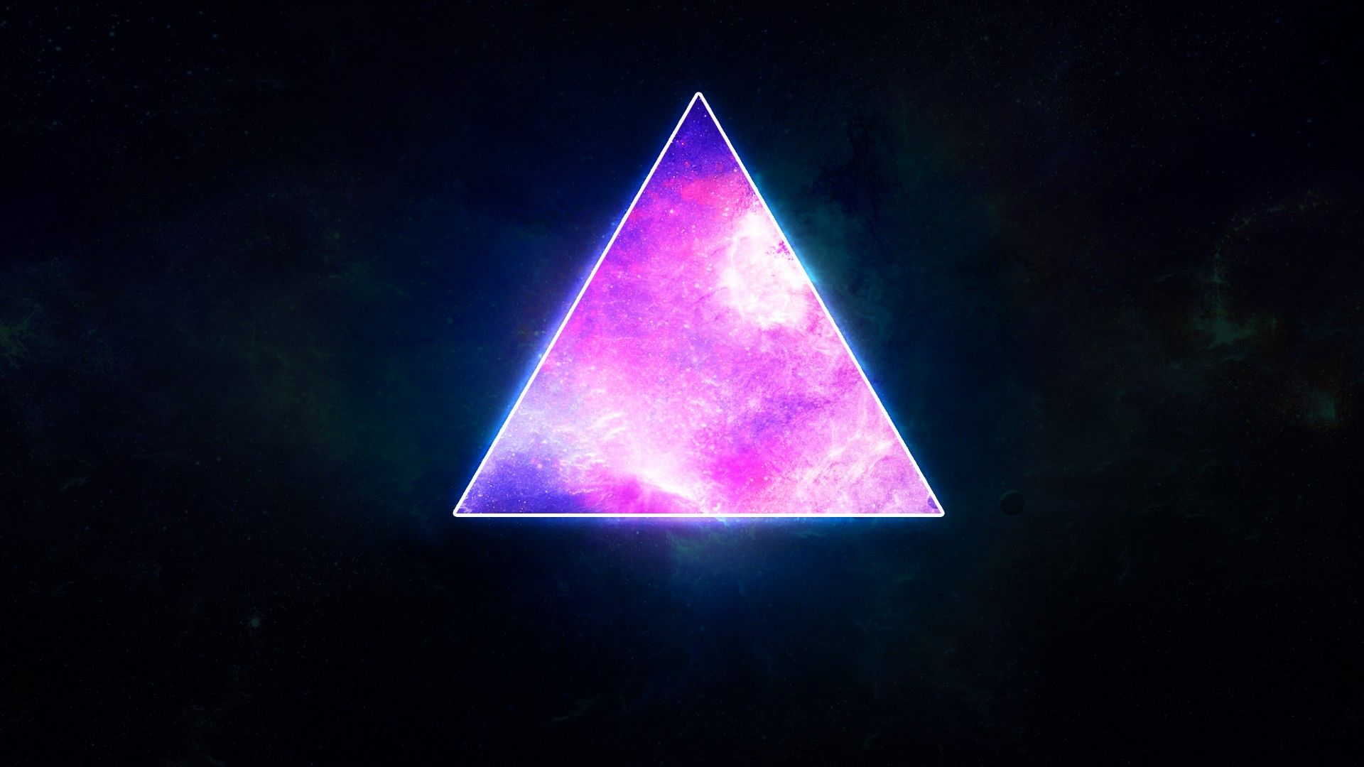 illuminati triangle wallpaper hd - photo #9