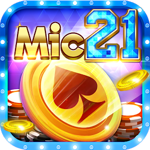 Game danh bai doi thuong Online Mic21 1.0.0 apk Game