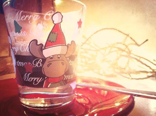 copo do Natal