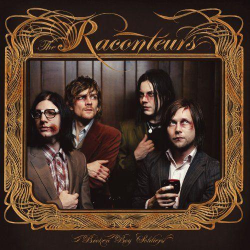 Broken Boy Soldiers (DMD Album) The Raconteurs | Format: MP3 Music, http://www.amazon.com/dp/B001BCRGEE/ref=cm_sw_r_pi_dp_Lo8sqb100J8VH