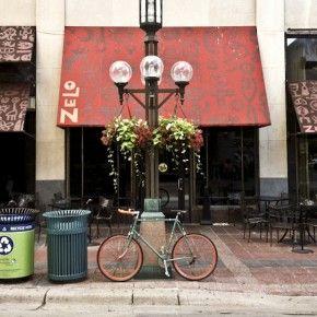 Zelo Minneapolis Downtown