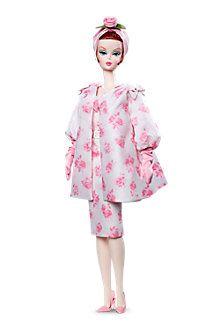 <em>Luncheon Ensemble</em> Barbie® Doll