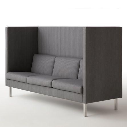 Nienkamper Tuxedo High Back Starts 5790 List For 2 Seat Sofa 55 W Starts 6740 List For Large 2 Seat Sofa Lounge Seating Love Seat Interior Design Furniture