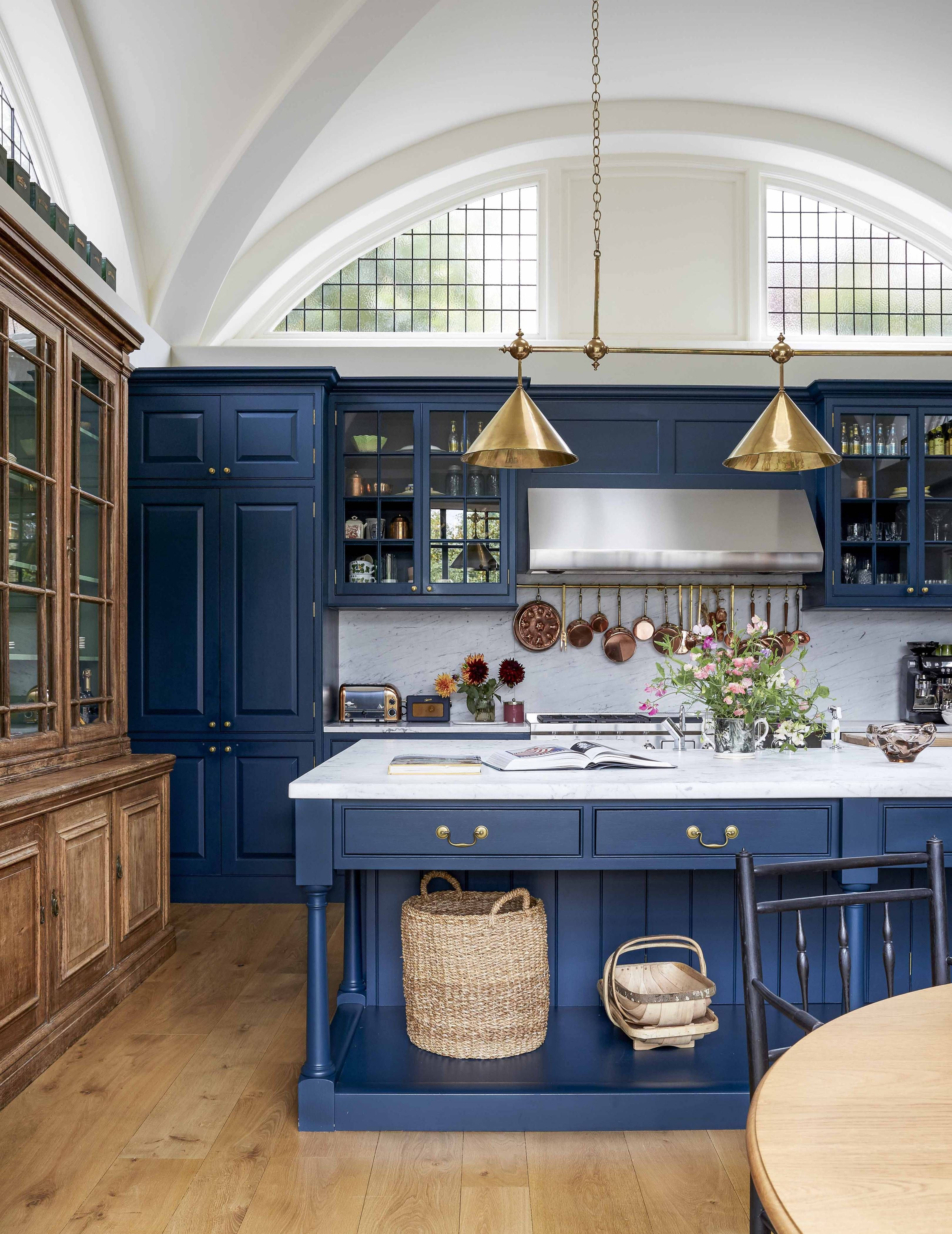Interior designer Ben Pentreath turns his hand to an Arts and Crafts house
