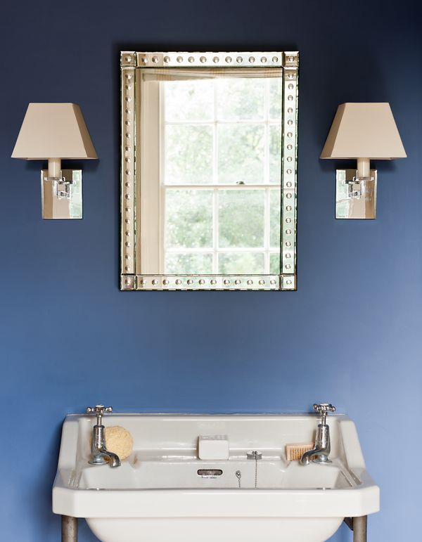 Battersea Mirror - Vaughan Designs