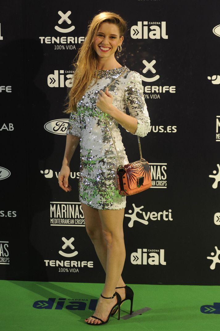 Premios Cadena Dial: Manuela Velles