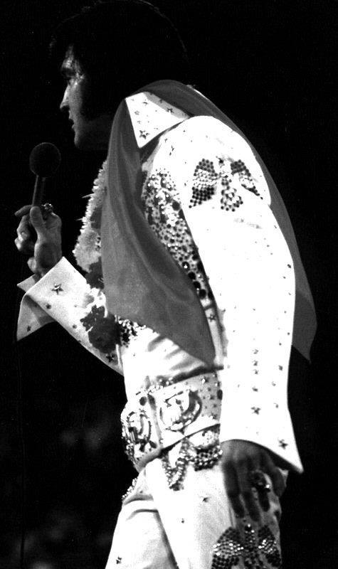 Elvis...Aloha!!!