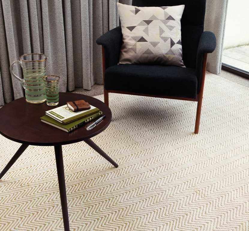 Ives Natural Rugs | Modern Rugs