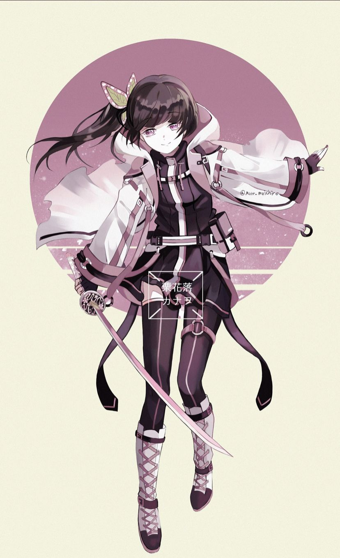 Pin by Gentaaaa on ảnh ngầu diệt quỷ  Anime, Anime demon, Anime chibi