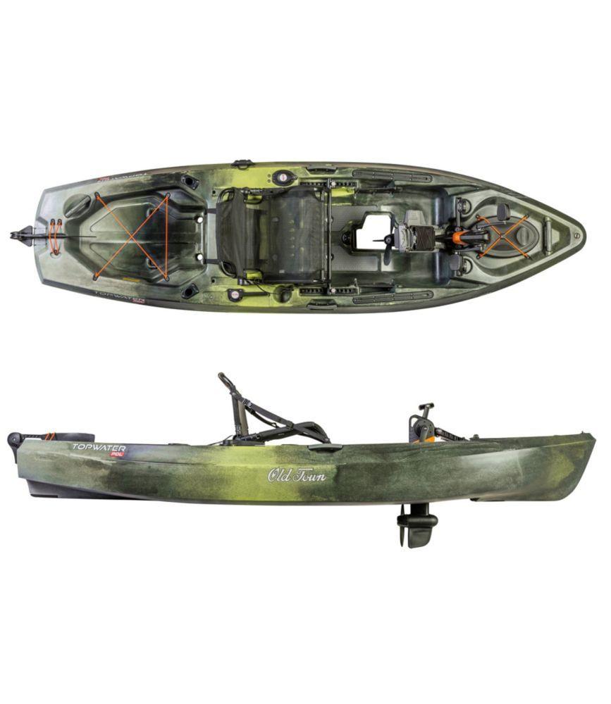 Pin On A A P D F Kayak