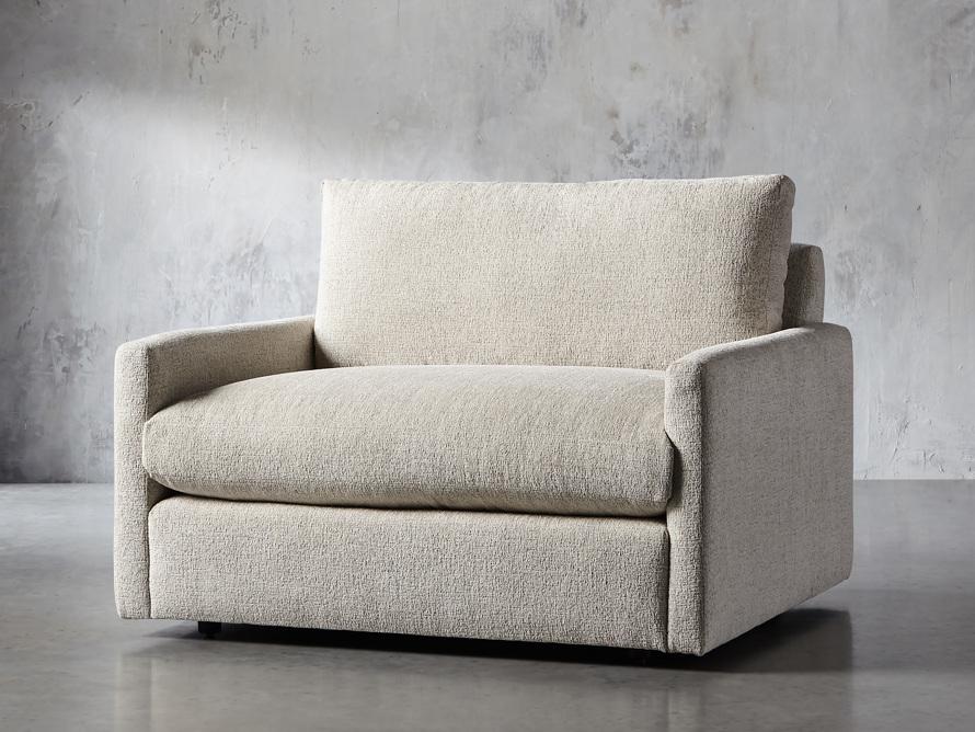 Kipton Chair   Arhaus