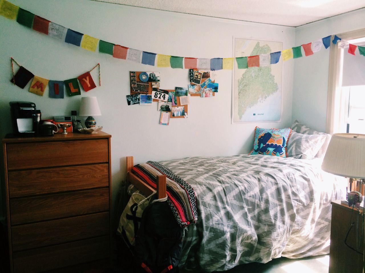 buddhist prayer flags kaley amp sarah dorm 161 cool dorm