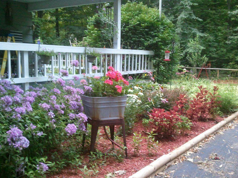 Pinterest Country Garden Ideas Photograph   My country garde