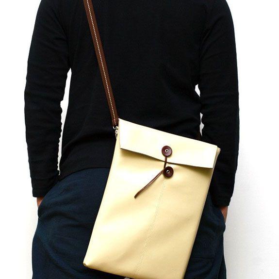 iPad envelope bag