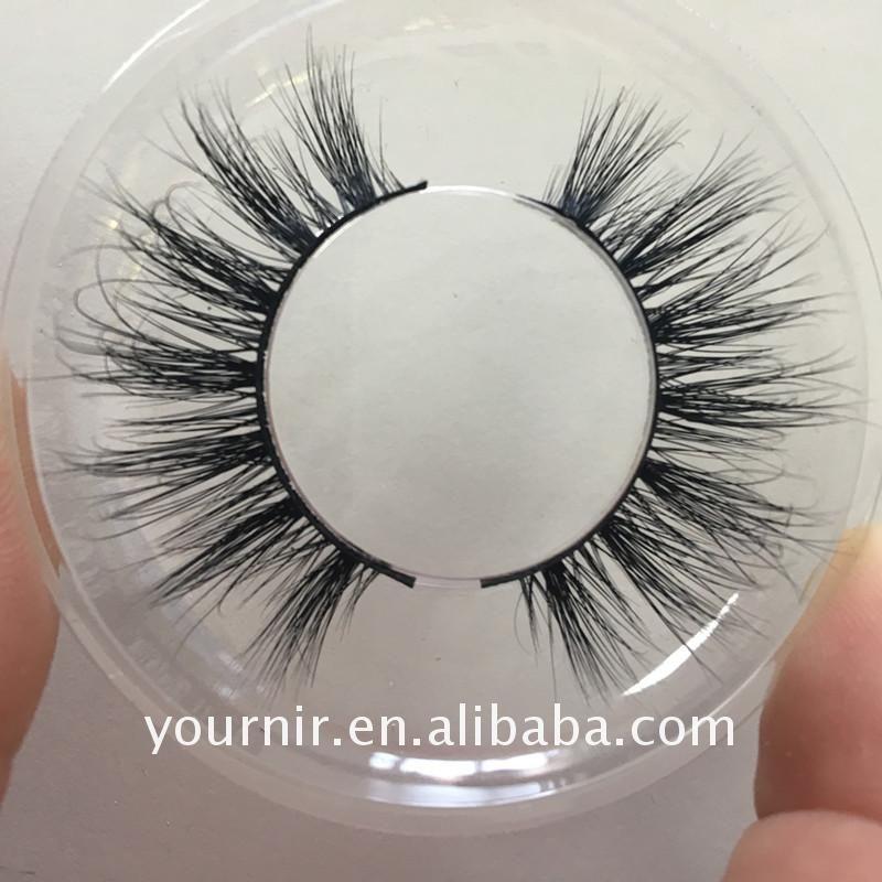 Hot Sell Lashes Mink False Eyelash 3d Korean Eyelashes Alibaba