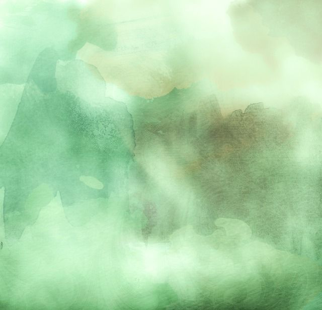 Free Image On Pixabay Watercolors Green Background